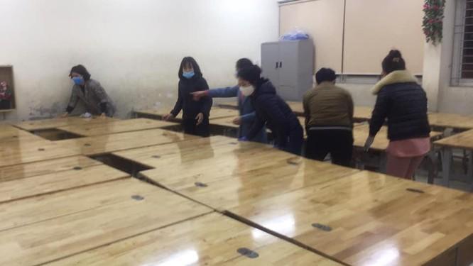 """Hiệu trưởng Trường Tiểu học Xuân Phương: """"Nghe tin học sinh là F0, tôi vô cùng hoảng hốt"""" ảnh 4"""
