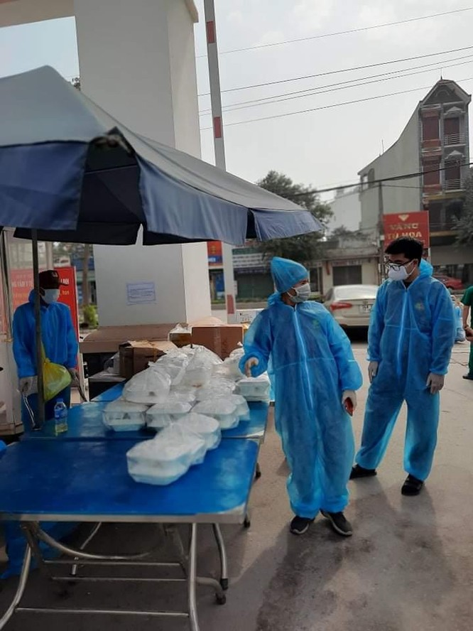 """Từ """"tâm dịch"""" ở Hải Dương, BS. Nguyễn Trung Cấp nói gì về biến chủng mới của virus SARS-CoV-2? ảnh 3"""