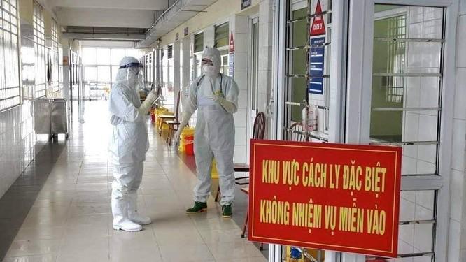 Bộ trưởng BYT Nguyễn Thanh Long: Tuyệt đối không để xảy ra lãng phí khi tiêm vaccine phòng COVID-19 ảnh 3