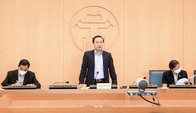 Giám đốc Sở Y tế TP. Hà Nội: Số người từ Hải Dương về Thủ đô có thể lên tới 50.000 người ảnh 2