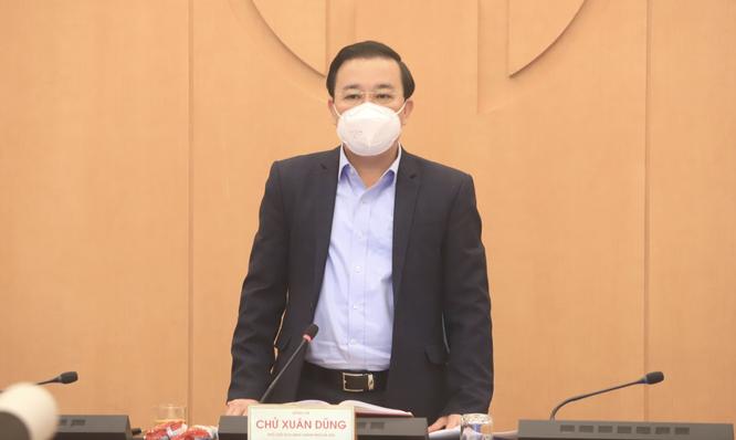 15 triệu liều vaccine phòng COVID-19 Hà Nội đề nghị Bộ Y tế hỗ trợ mua sẽ được tiêm cho ai? ảnh 2