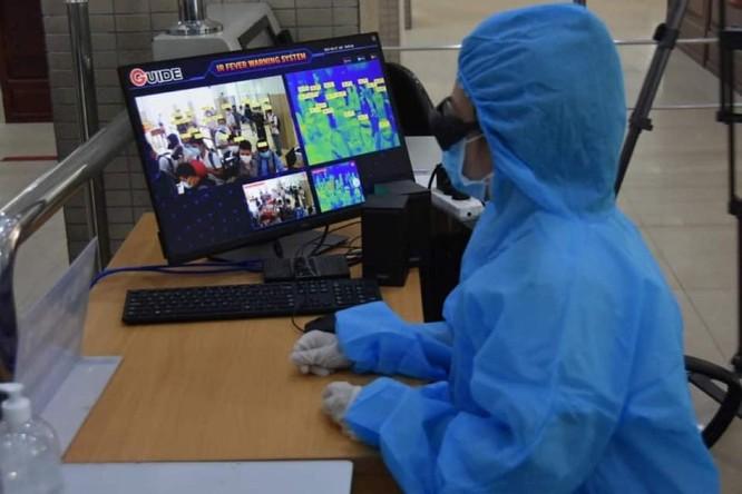 Nhiều ca mắc COVID-19 nhập cảnh trái phép: Bộ Y tế kiểm tra công tác phòng, chống dịch ở biên giới ảnh 3