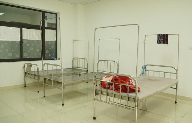 """TS. Nguyễn Huy Quang: Chìa khoá tự do ra vào khu điều trị chính là """"kẽ hở"""" tiếp tay cho tội phạm ảnh 2"""