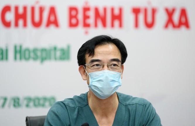 Bộ Y tế đang đánh giá báo cáo của Bệnh viện Bạch Mai về việc hàng trăm nhân viên y tế nghỉ việc ảnh 2