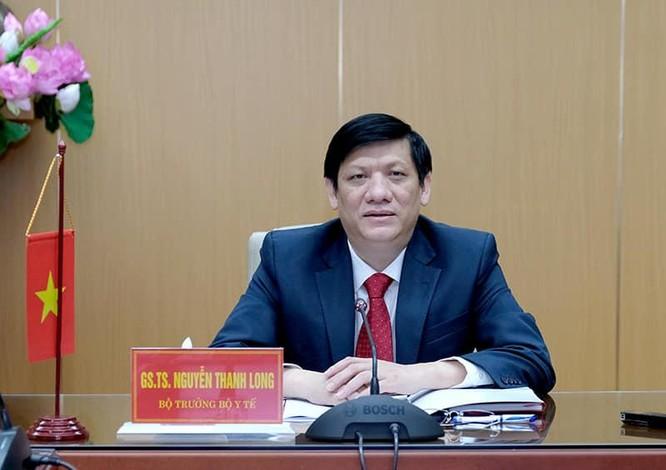 """Việt Nam sẵn sàng cử chuyên gia, bác sĩ đến """"điểm nóng"""" của dịch COVID-19 ở Campuchia ảnh 1"""