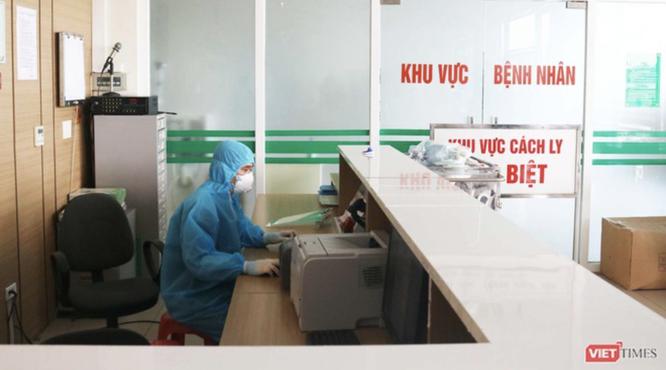 """Mắc COVID-19 """"siêu nặng"""", 11 bệnh nhân vượt qua cửa tử ở Bệnh viện Bệnh Nhiệt đới Trung ương ảnh 2"""