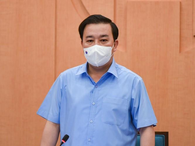 Hà Nội có chùm ca bệnh mới không rõ nguồn lây ở Công ty CP tập đoàn T&T và Park 11 Times City ảnh 2