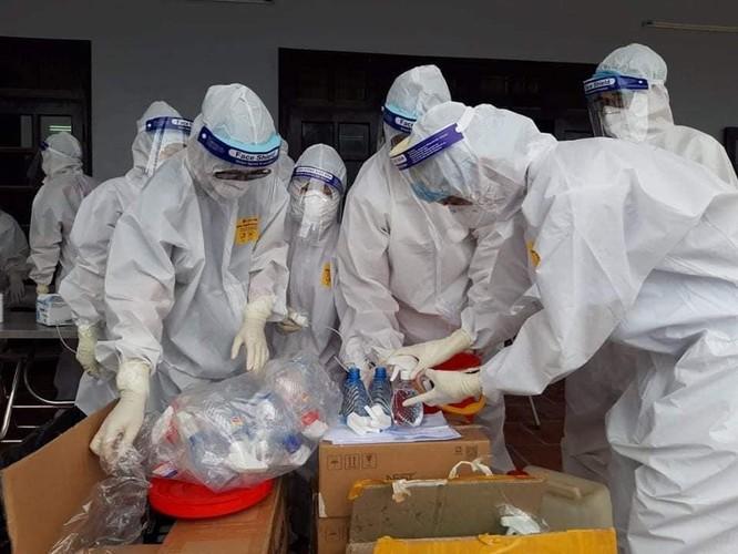 Bắc Giang: Số lượng F0 sẽ tiếp tục tăng nhanh sau khi tỉnh phát hiện gần 2.000 ca mắc COVID-19 ảnh 1