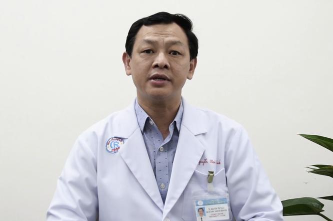 Sau lời kêu gọi của Bộ trưởng Bộ Y tế, các bệnh viện huy động lực lượng chi viện cho Bắc Giang ảnh 3