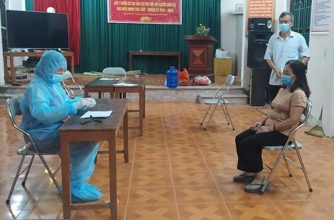 Bộ Y tế lập bộ phận thường trực đặc biệt giúp Bắc Ninh chiến đấu với dịch COVID-19 ảnh 1
