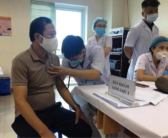 Bắc Giang: Số lượng F0 sẽ tiếp tục tăng nhanh sau khi tỉnh phát hiện gần 2.000 ca mắc COVID-19 ảnh 2