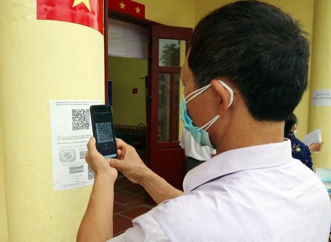 TS. Trần Quý Tường chỉ ra 6 vấn đề Bắc Ninh phải tập trung ứng dụng CNTT để chống COVID-19 ảnh 1