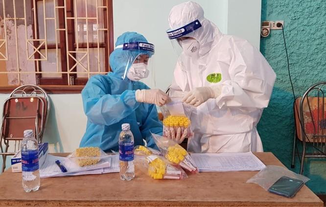 Bắc Giang: Khu cách ly ở trường học dùng nhà vệ sinh chung - gia tăng nguy cơ lây nhiễm chéo ảnh 1