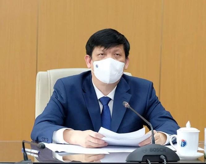 20 triệu liều vaccine phòng COVID-19 Sputnik V của Nga sẽ về Việt Nam trong năm nay ảnh 1