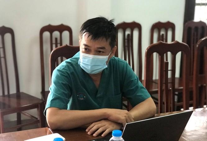 Bắc Giang: Sau 12 ngày chiến đấu với tử thần, bệnh nhân mắc COVID-19 nặng đầu tiên được cứu sống ảnh 2