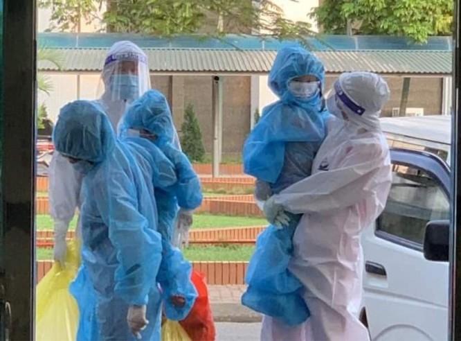 Bộ trưởng Bộ Y tế Nguyễn Thanh Long: Các nguồn vaccine phòng COVID-19 về Việt Nam rất chậm ảnh 3