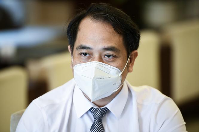 """Nhiều bệnh nhân tổn thương phổi, suy hô hấp rơi vào trạng thái """"thiếu oxy yên lặng"""" ảnh 3"""