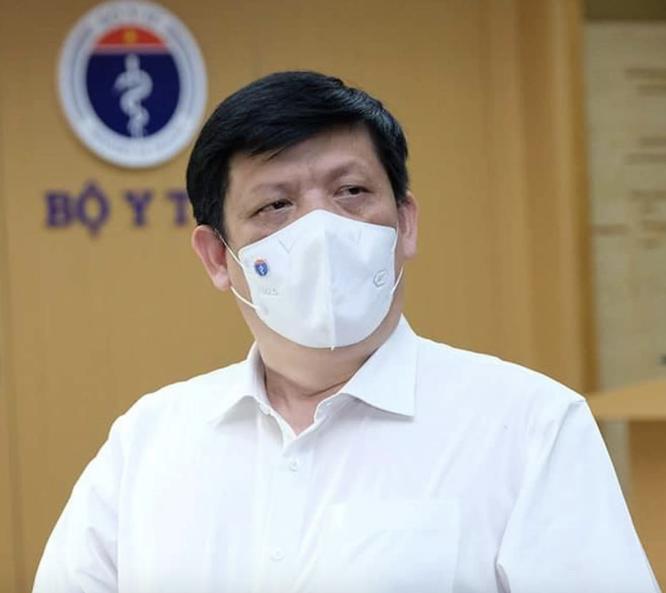Bộ trưởng BYT: Chiến dịch tiêm vaccine phòng COVID-19 lớn nhất trong lịch sử hoàn toàn miễn phí ảnh 2