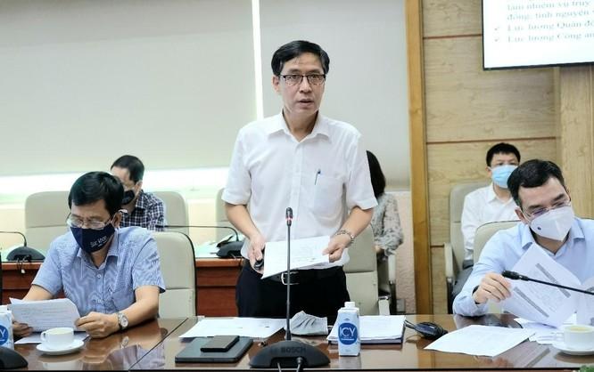 Bộ trưởng Bộ Y tế: 8 triệu liều vaccine phòng COVID-19 sẽ về Việt Nam trong tháng 7 ảnh 2