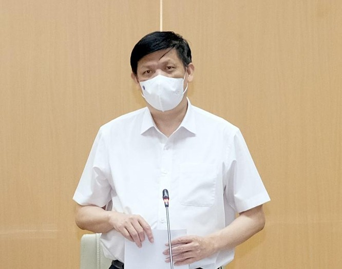 Lần đầu tiên Việt Nam thí điểm điều trị tại nhà (home-based care) cho F0 ở TP. HCM từ 16/8 ảnh 1