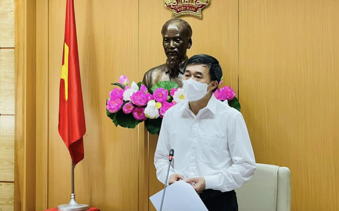 """Thứ trưởng Bộ Y tế: Trong năm nay, Việt Nam sẽ có vaccine phòng COVID-19 """"made in Viet Nam"""" ảnh 1"""