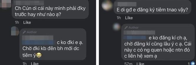 """Giám đốc BV Hữu Nghị nói gì về việc cô gái """"khoe"""" được tiêm vaccine phòng COVID-19 nhờ ông ngoại? ảnh 2"""
