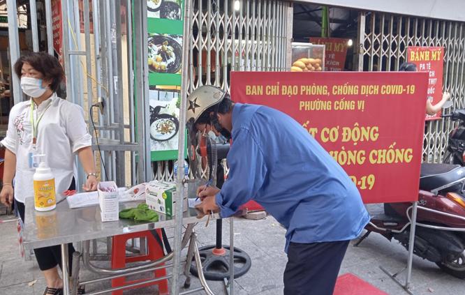 """Chủ tịch UBND TP. Hà Nội: Những ngày giãn cách còn lại vô cùng quan trọng để Thủ đô """"quét sạch"""" F0 ảnh 2"""