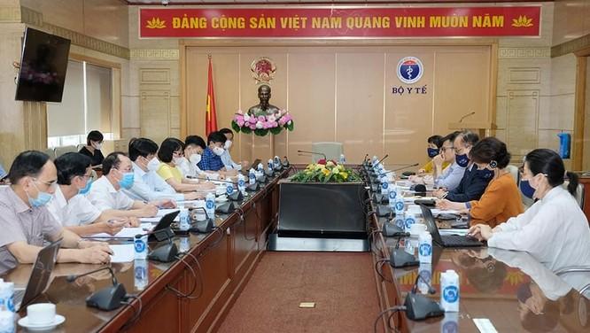 WHO nói gì về khả năng ứng phó của Việt Nam trước làn sóng dịch COVID-19 thứ 4? ảnh 2