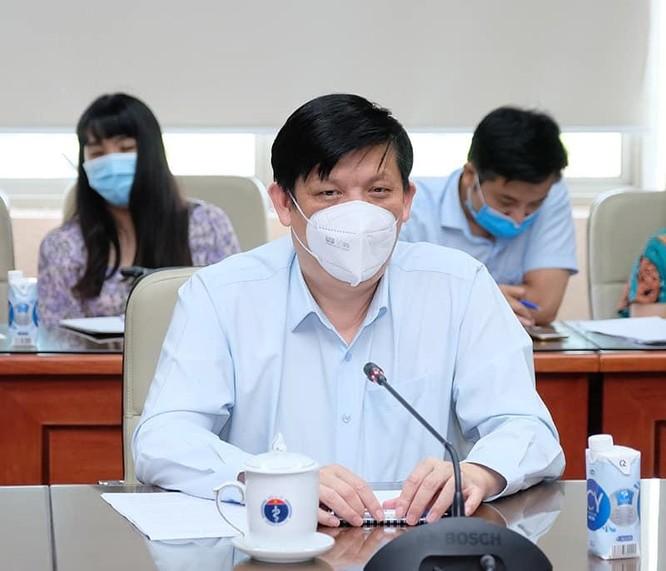 WHO nói gì về khả năng ứng phó của Việt Nam trước làn sóng dịch COVID-19 thứ 4? ảnh 1