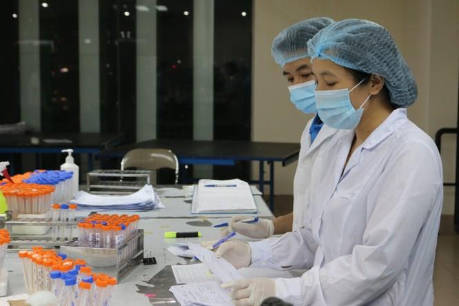Bộ Y tế: Không thể đánh đồng, so sánh giá các loại test kit xét nghiệm COVID-19 với nhau ảnh 2