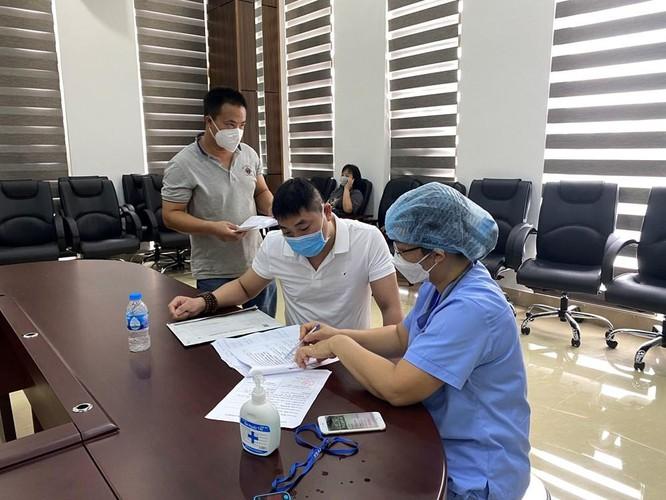 TP. HCM và Hải Phòng triển khai tiêm vaccine phòng COVID-19 Vero Cell của Sinopharm như thế nào? ảnh 3
