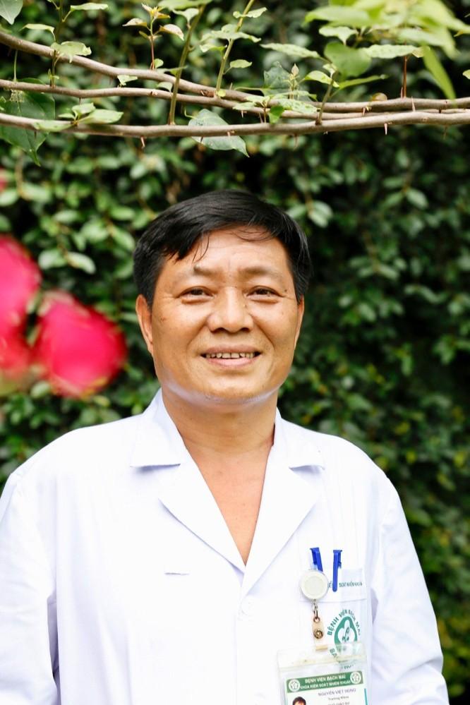 BV Việt Đức sẽ chuyển khoảng 1.000 bệnh nhân đến 3 đơn vị khác để làm sạch BV ảnh 3