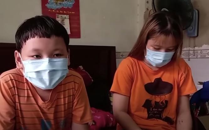 Mất mát do COVID-19: Nhiều nhân viên y tế và trẻ em bị sang chấn tâm lý nặng nề ảnh 1