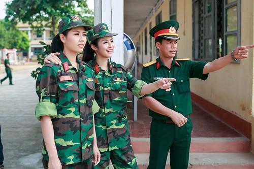 Thí sinh có nguyện vọng thi vào các đại học, cao đẳng quân sự phải qua sơ tuyển, đáp ứng được tiêu chuẩn của Bộ Quốc phòng