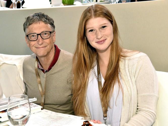 Tỷ phú Bill Gates với sứ mệnh mới nhất ảnh 2