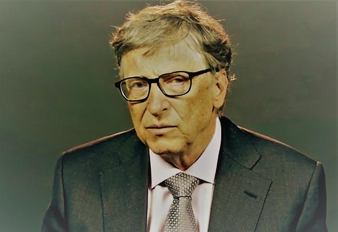 Tỷ phú Bill Gates với sứ mệnh mới nhất ảnh 1