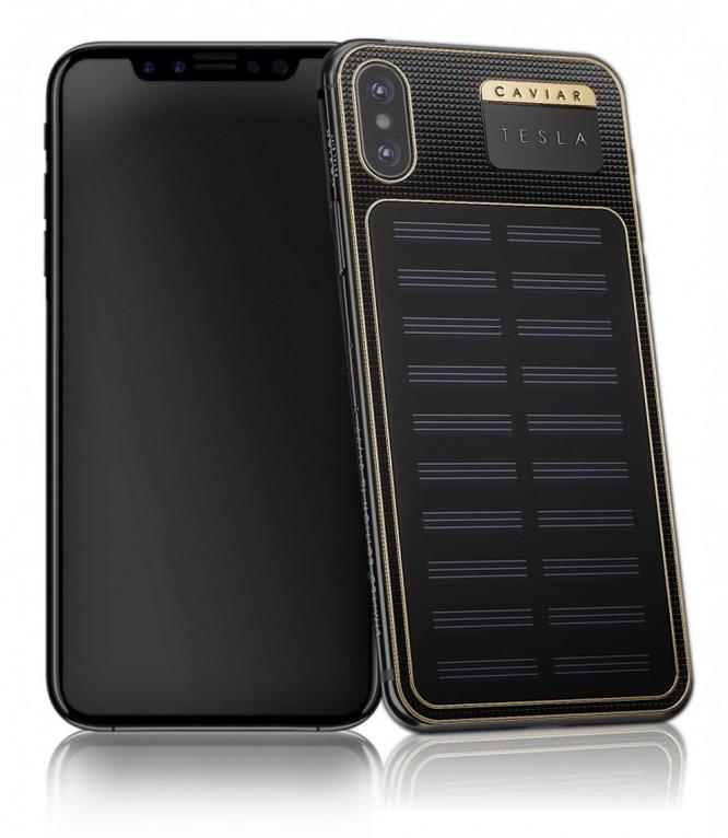 iPhone X giá 40 nghìn USD ảnh 3