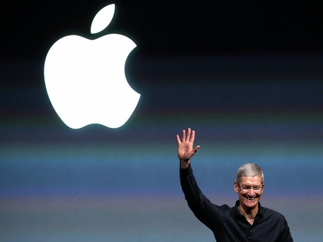 CEO của 11 công ty thành công nhất nước Mỹ học qua trường lớp nào? ảnh 9
