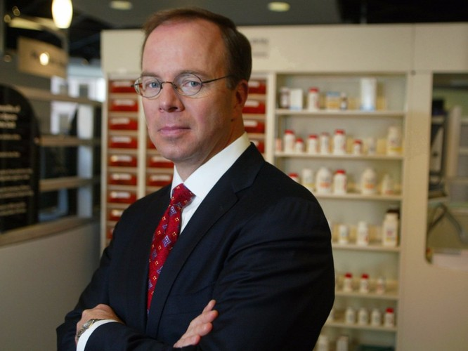 CEO của 11 công ty thành công nhất nước Mỹ học qua trường lớp nào? ảnh 7