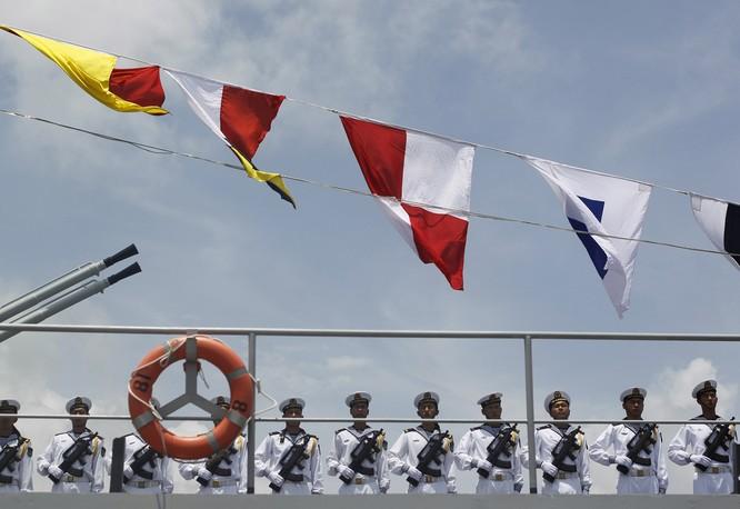 """Mỹ, Nhật, Ấn, Úc lập """"NATO châu Á"""" đối phó Trung Quốc? ảnh 2"""