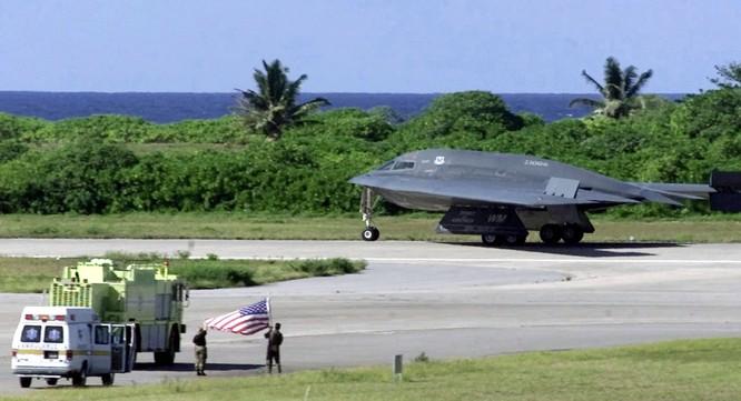 """Mỹ, Nhật, Ấn, Úc lập """"NATO châu Á"""" đối phó Trung Quốc? ảnh 1"""