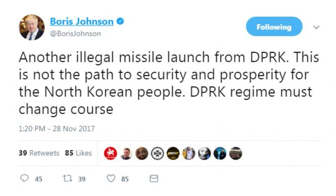 Triều Tiên phóng tên lửa ICBM: Ông Kim Jong un cười mãn nguyện, thế giới chấn động ảnh 16