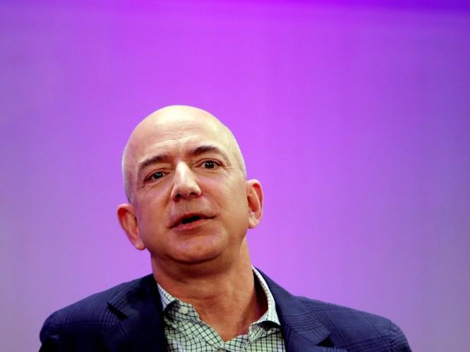 50 người giàu nhất thế giới kinh doanh ngành gì, phất lên nhờ đâu ảnh 49