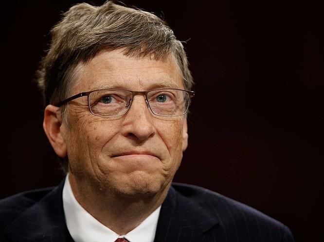 50 người giàu nhất thế giới kinh doanh ngành gì, phất lên nhờ đâu ảnh 48