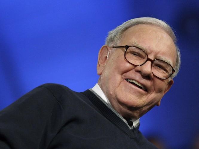 50 người giàu nhất thế giới kinh doanh ngành gì, phất lên nhờ đâu ảnh 47