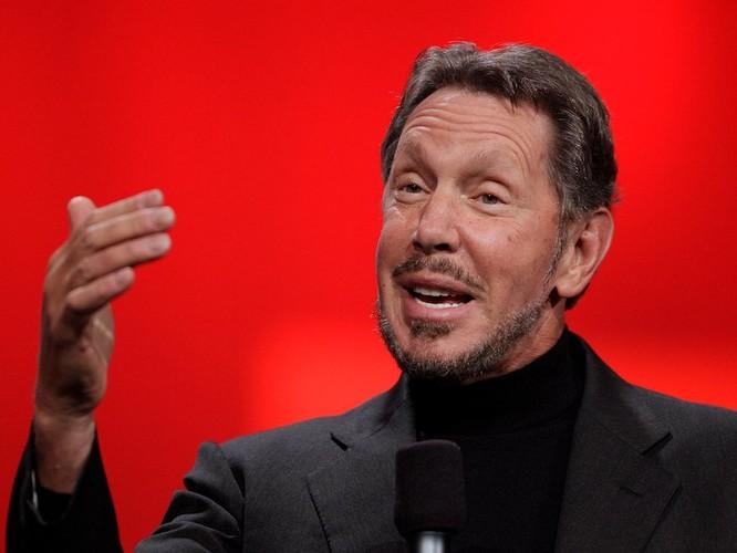 50 người giàu nhất thế giới kinh doanh ngành gì, phất lên nhờ đâu ảnh 42