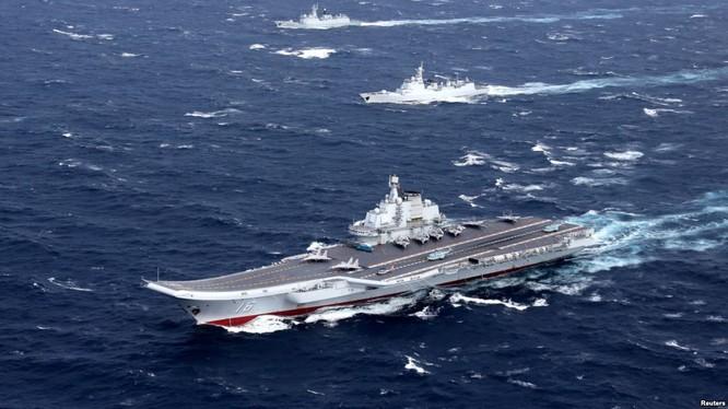 """Trung Quốc tích cực """"Mỹ hóa"""" quân đội nhằm mục đích gì? ảnh 5"""