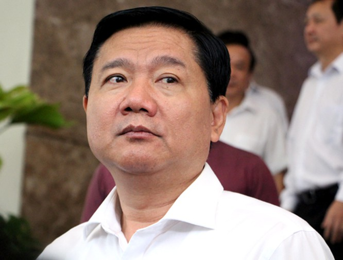 Ông Đinh La Thăng bị truy tố trong 2 vụ án khác nhau