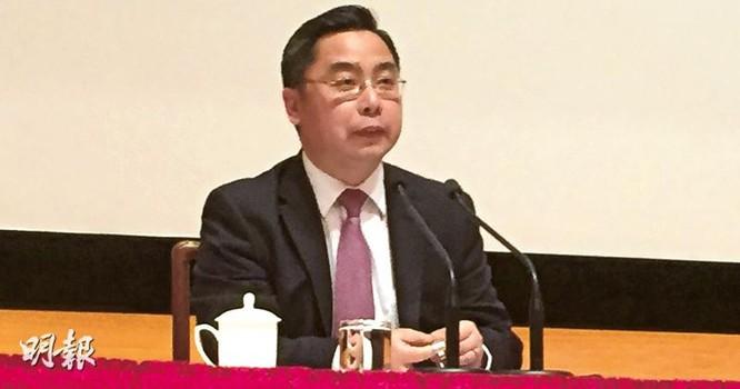 Trung Quốc tập trận vờn quanh, Đài Loan đe trả giá đắt nếu tấn công ảnh 3