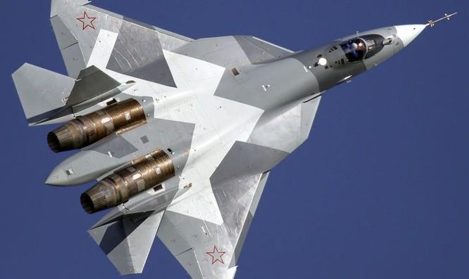 Mỹ-NATO ớn Nga chuyển sang 'chiến tranh bấm nút' ảnh 1